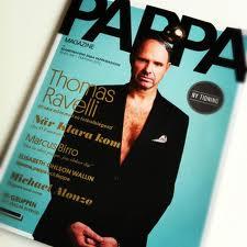 Pappa Magazine