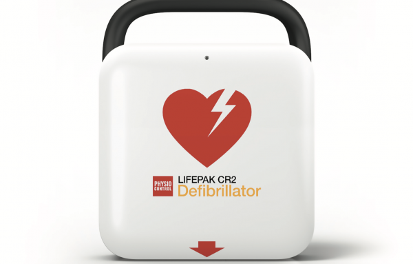 Hjärtstartare barnHLR VuxenHLR Physio-Control
